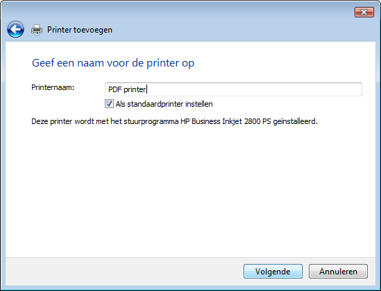 Voeg de PDF-printer toe (6)